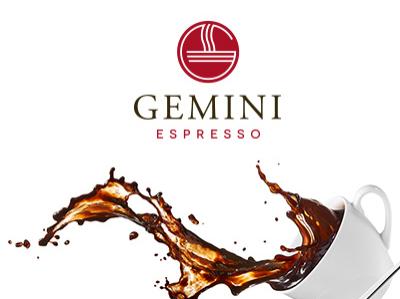 Gemini espresso