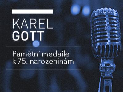 Karel Gott 75