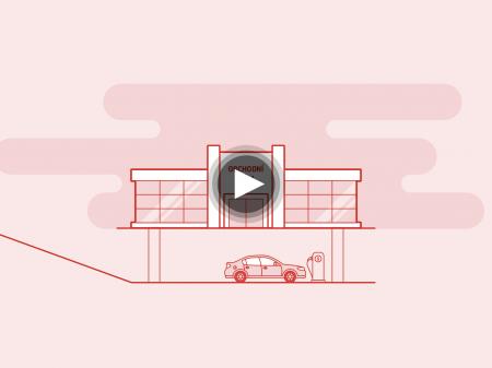 Atenta – Animované video
