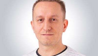 David Zbytovský