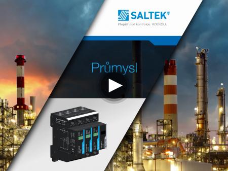 Saltek – Produktové video