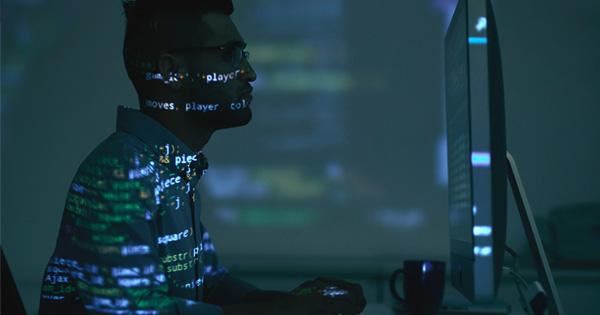 Kódující programátor